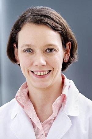 Dr. Caroline  Jagobi